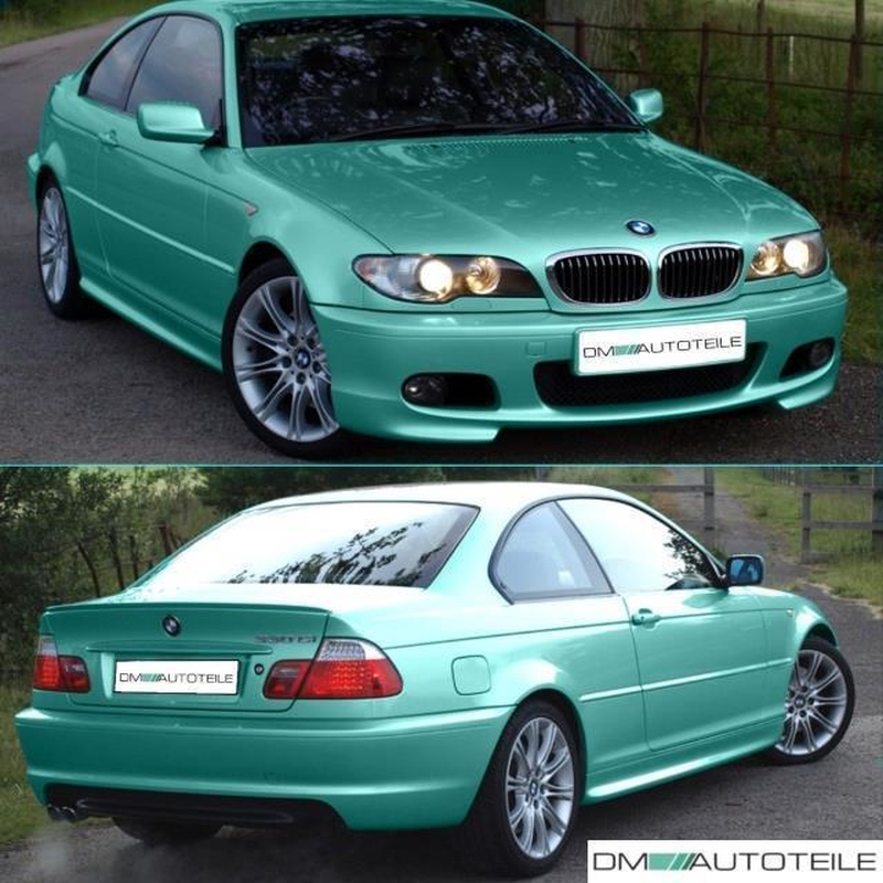 bmw e46 coupe cabrio bodykit sto stange seitenschweller. Black Bedroom Furniture Sets. Home Design Ideas