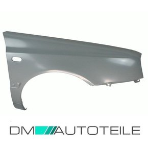 VW Golf III 3 Front right wing panel 91-95 + oval...