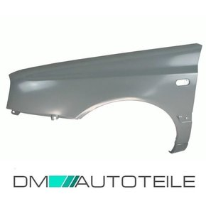 VW Golf III 3 Front left wing panel 95-99 indicator hole...
