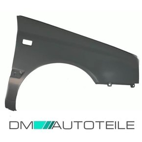 VW Golf III 3 Front right wing panel 91-95 + square...