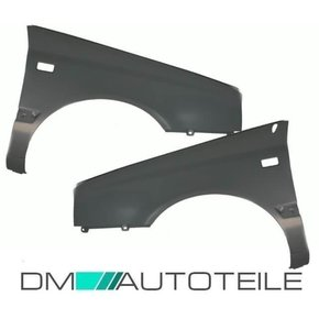 Set VW Golf III 3 Front left & right wing panels 91-95...