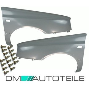 Set VW Golf III left + right wing panel 95-97 indicator...