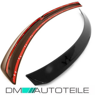 Mercedes CLS C218 rear Spoiler black + accessories for CLS 63 AMG