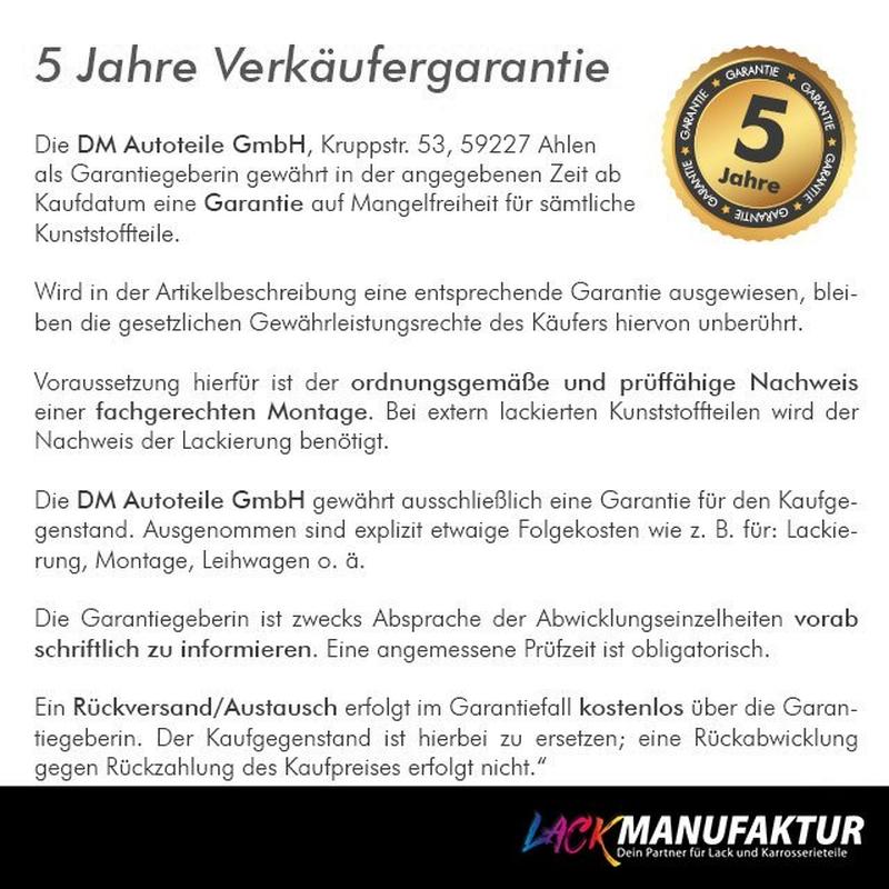 Set Kit Stoßstange vorne Träger+Zubehör für VW Passat 3BG Bj 00-05 keine SRA