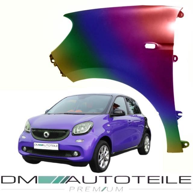 04-07 Abdeckkappe Abschleppöse vorne grundiert Opel Astra H Bj