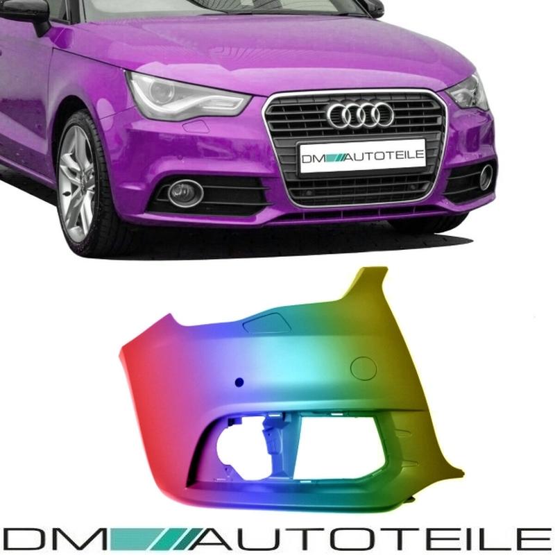 2011- Kühlergrill Gitter VORNE NEU Audi A1 Sportback 8X