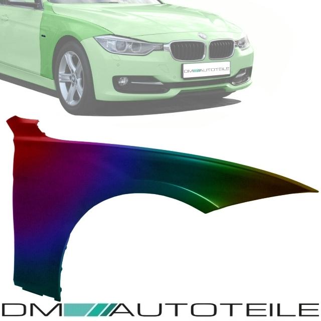 KOTFLÜGEL VORNE RECHTS FÜR BMW 3 3ER TOURING