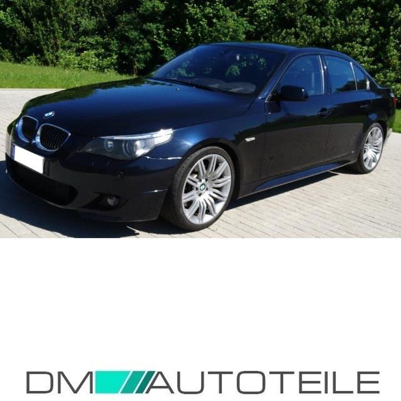 03-10 Limousine Touring M Sport Paket Seitenschweller Set für BMW E60 E61 Bj
