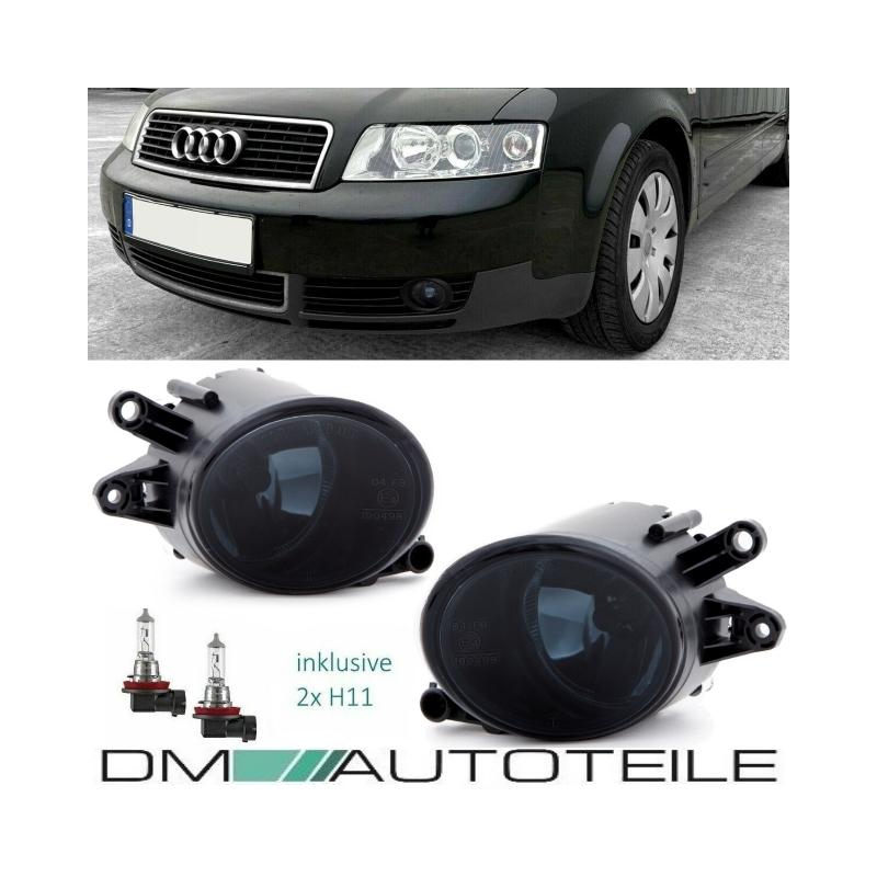 Scheinwerfer Set für Audi A4 B6 Typ 8E Bj Lampen 00-04 Limo Avant H7+H7 inkl