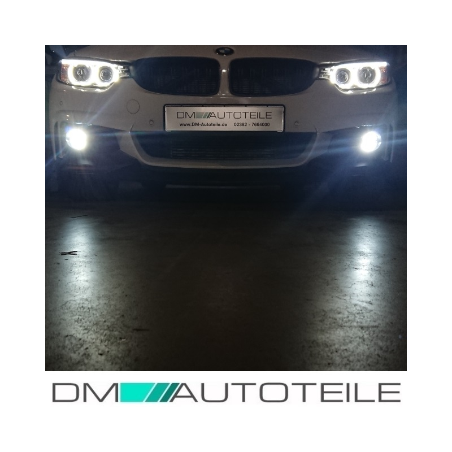 Nebelscheinwerfer BMW F20 F21 F30 F31 F34 F32 F33 F36 F22 F23 F45 F46 H8 links