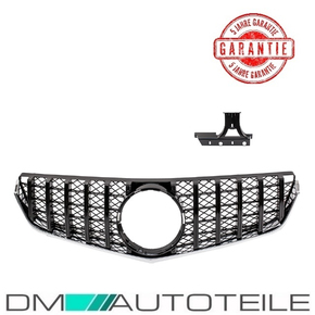 Sport-Panamericana GT Front Grille Black Gloss fits on...