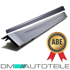 Set of Side Skirts fits on BMW 4-series F36 Gran Coupe...