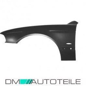 BMW E39 Wings Fender Left 95-03 Sedan Saloon