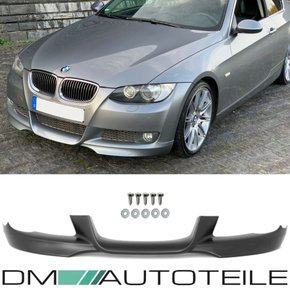 Front Splitter Spoiler for Sport-Sport-Performance ABS...