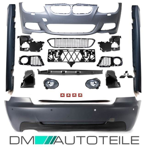 Full Bumper FACELIFT Bodykit +Skirts 10-14 fits on BMW...