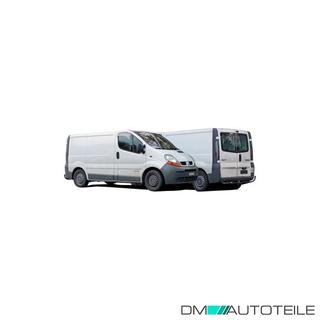 Kotflügel vorne rechts passt für Ford Transit Pritsche//Fahrgestell 00-06