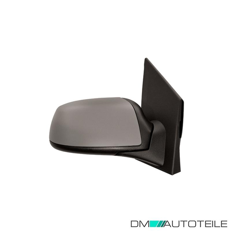 Außenspiegel elektrisch rechts für  Ford Fiesta V 05-08