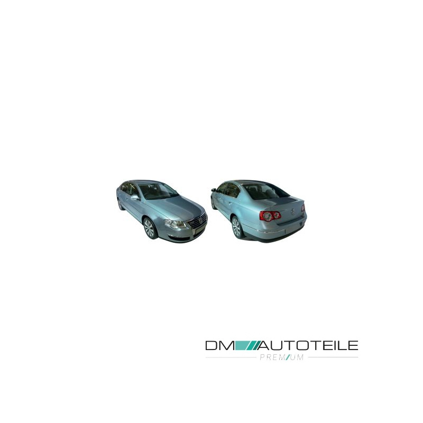 SPIEGELKAPPE LINKS FÜR VW PASSAT B6 3C PASSAT VARIANT B6 3C5 05-11