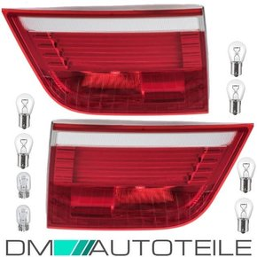 Set BMW X5 E70 LED Rear Lights Right & Left Inner Site...