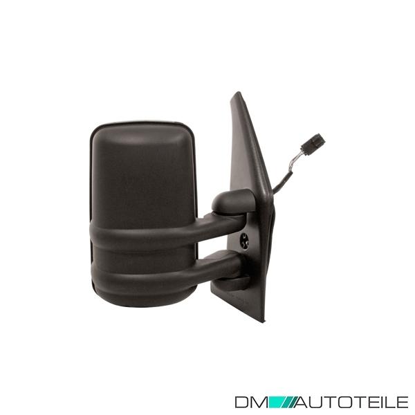 Außenspiegel Elektrisch Beheizbar Rechts Renault Master 98-03 Opel Movano 98-03