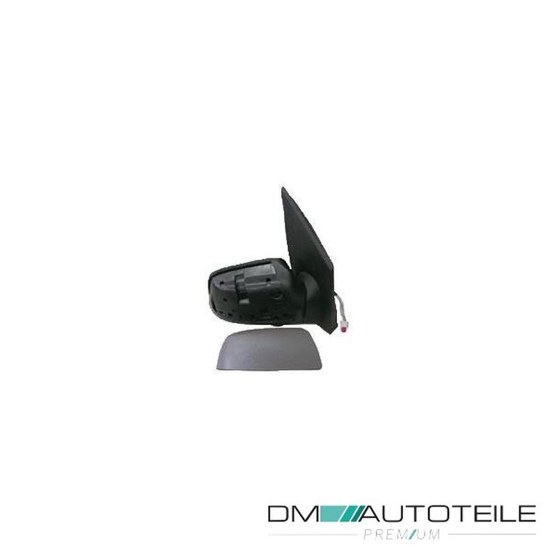 Außenspiegel Spiegel rechts lackierbar elektrisch beheizbar Ford Focus 11 04//11