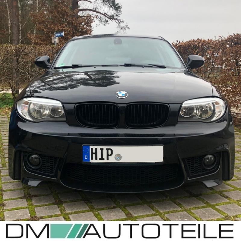 2x ABS SENSOR VORNE LINKS UND RECHTS BMW 1-ER E81 E87 E82 E88 120 123 125 130