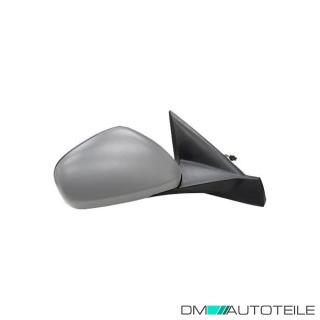 TEMP Spiegel rechts für Citroen Ducato Elektrisch Außenspiegel grundiert