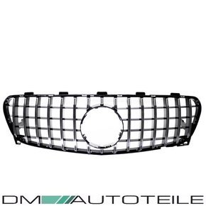 Mercedes GLA X156 Front Grille Fits for AMG GT...