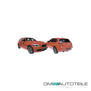 RADHAUSSCHALE VORNE VORDERTEIL LINKS FÜR BMW 1ER F20 F21 11-/>