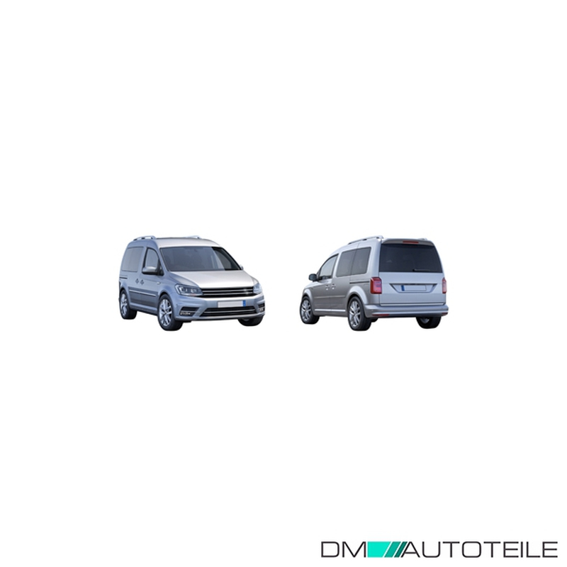Caddy IV Kombi ab 04//2015 Kotflügel vorne links passt für VW Caddy IV Kasten