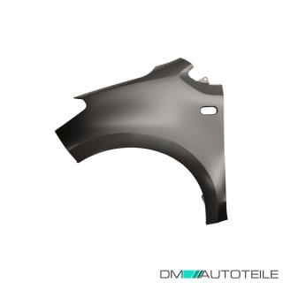 UP DM Autoteile Au/ßenspiegel rechts konvex grundiert glasklar passt f/ür Mii Citigo