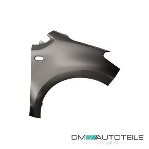 Citigo 12-16 DM Autoteile Au/ßenspiegel rechts komplett konvex beheizbar grundiert elektrisch glasklar passt f/ür Mii UP