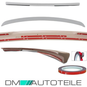 Mercedes E-Class W211 rear Spoiler + accessories for E63...