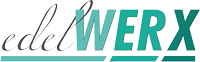 Logo of the Company Edelwerx